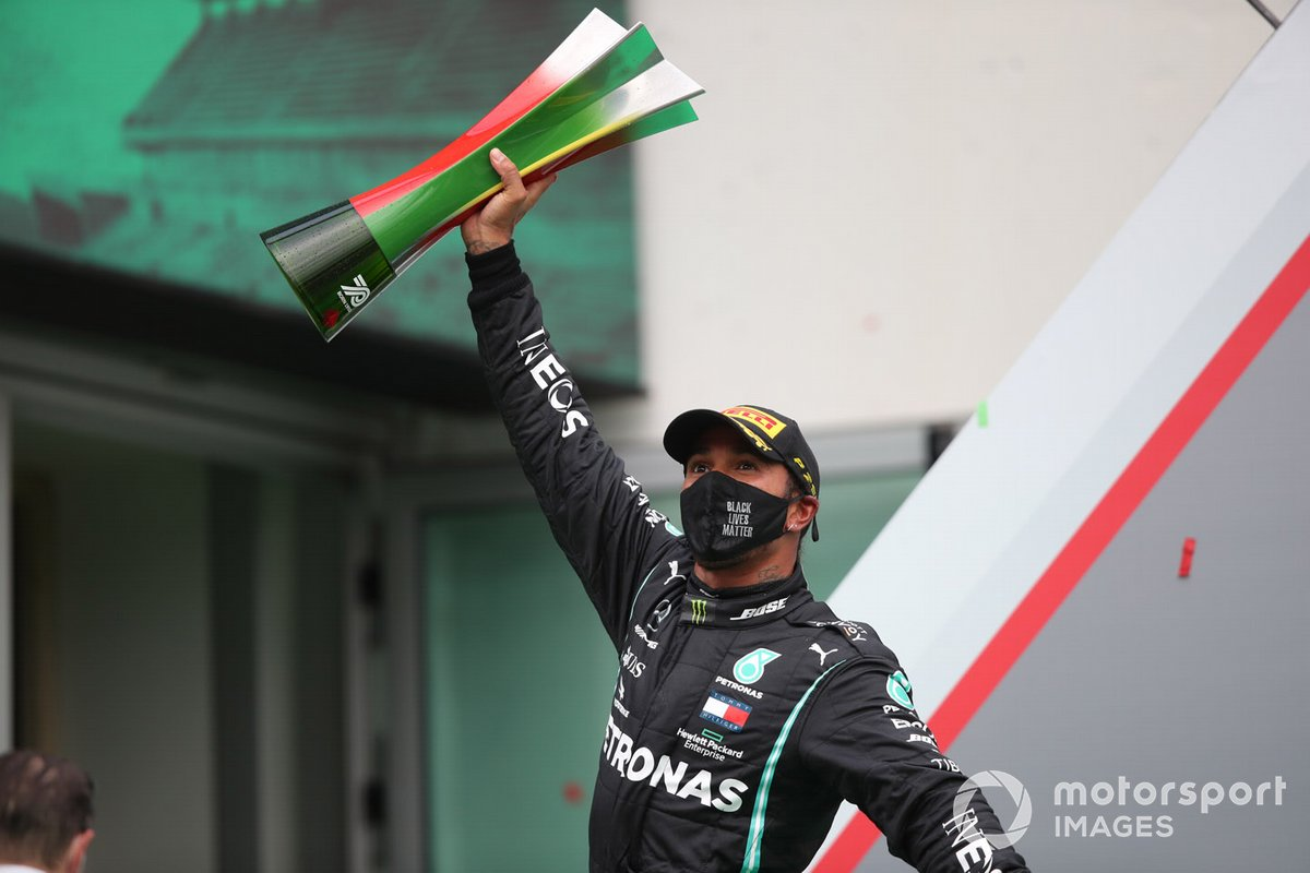 GP de Portugal 2020