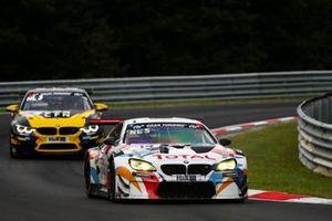 #34 Walkenhorst Motorsport BMW M6 GT3: David Pittard, Jordan Pepper