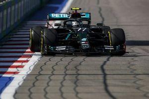 Valtteri Bottas, Mercedes-AMG F1 W11