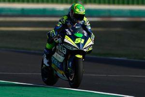 Eric Granado, Avintia Esponsorama Racing