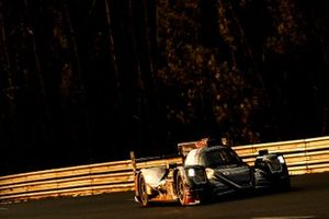 #32 United Autosports Oreca 07 - Gibson: William Owen, Alex Brundle, Job Van Uitert