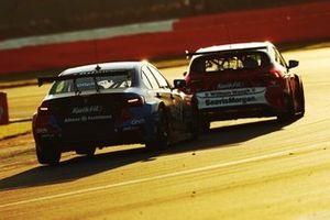 Tom Oliphant, Team BMW BMW 330i M Sport