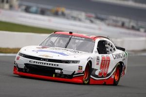 Preston Pardus, DGM Racing, Chevrolet Camaro Chinchor Electric/Danus