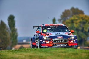 Luca Engstler, Engstler Hyundai N Liqui Moly Racing Team Hyundai i30 N TCR