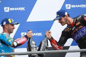 Mike di Meglio, EG 0,0 Marc VDS, Jordi Torres, Pons Racing 40