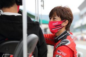 立川祐路 Yuji Tachikawa(#38 ZENT GR Supra)