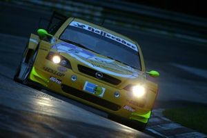 Manuel Reuter, Timo Scheider, Marcel Tiemann, Volker Strycek, OPC Team Phoenix, Opel Astra V8 Coupe