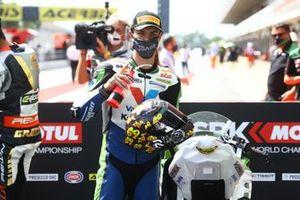 Tom Booth-Amos, RT Motorsports by SKM – Kawasaki