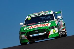 Rick Kelly, Dale Wood, Kelly Racing Ford