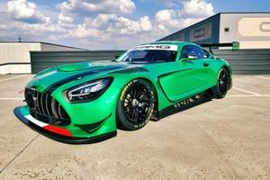 Krypton Motorsport, Mercedes-AMG GT3
