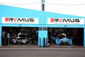 Harrison Newey, Audi Sport Team WRT, Audi RS 5 DTM, Fabio Scherer, Audi Sport Team WRT, Audi RS 5 DTM