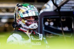 #3 Rebellion Racing Rebellion R-13 - Gibson: Nathanael Berthon