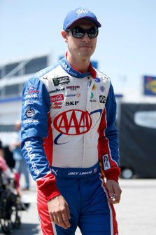 Joey Logano, Team Penske, Ford Mustang AAA Insurance