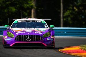 #33 Mercedes-AMG Team Riley Motorsports Mercedes-AMG GT3, GTD: Ben Keating, Jeroen Bleekemolen,Felipe Fraga