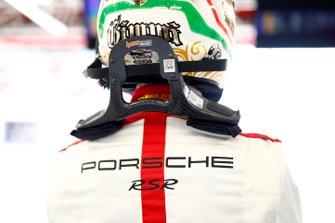 #91 Porsche GT Team Porsche 911 RSR - 19: Gianmaria Bruni