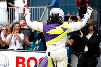 Racewinnaar Emma Kimilainen