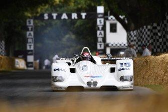 V1999 BMW Le Mans Steve Soper