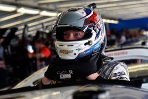 Tyler Reddick, Richard Childress Racing, Chevrolet Camaro Pilot Flying J