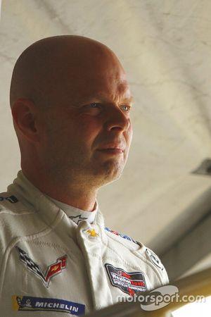 #3 Corvette Racing Corvette C7.R: Jan Magnussen