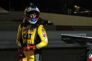 #57 Heinricher Racing w/Meyer Shank Racing Acura NSX GT3: Christina Nielsen