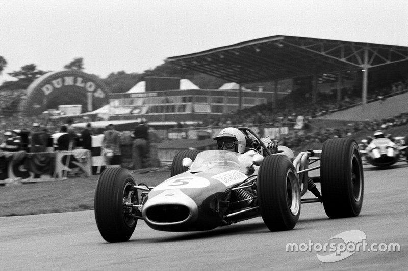 1966 Jack Brabham, Brabham