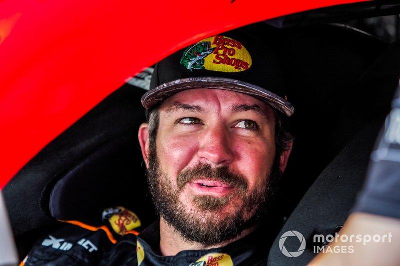32. Martin Truex Jr., NASCAR