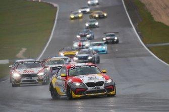 #159 Schubert Motorsport BMW M2: Christopher Dreyspring, Christer Jöns, Ricardo Van Der Ende