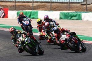 Jonathan Rea, Kawasaki Racing Team