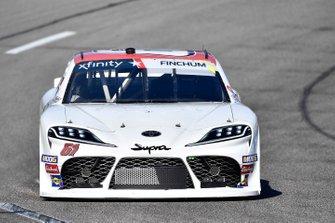 Chad Finchum, Motorsports Business Management, Toyota Supra MBM Motorsports