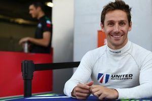 #22 United Autosports Oreca 07 Gibson - Filipe Albuquerque