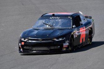 Joe Nemechek, Mike Harmon Racing, Chevrolet Camaro