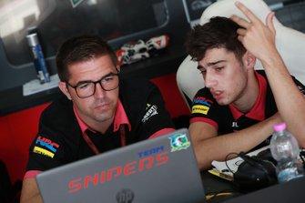Tony Arbolino, Team O