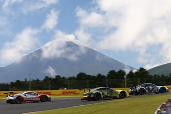 WEC-Action in Fuji