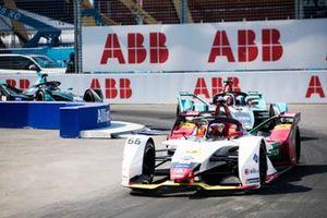 Даниэль Абт, Audi Sport ABT Schaeffler, Audi e-tron FE05