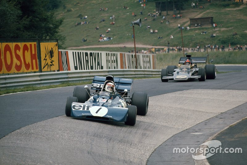 1973 Dutch GP