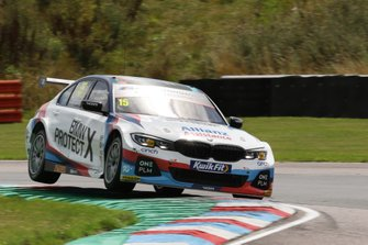 Tom Oliphant, WSR BMW