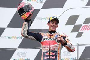 2. Marc Marquez, Repsol Honda