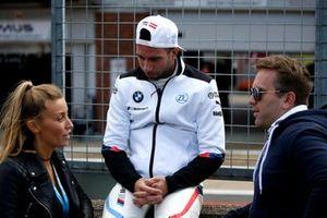 Филипп Энг, BMW Team RBM