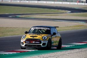 Filippo Bencivenni, AD Motor by Caal Racing