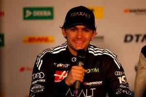 Press Conference, Pietro Fittipaldi, Audi Sport Team WRT
