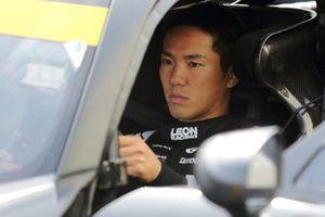 #65 K2 R&D Leon Racing Mercedes AMG GT3: Togo Suganami