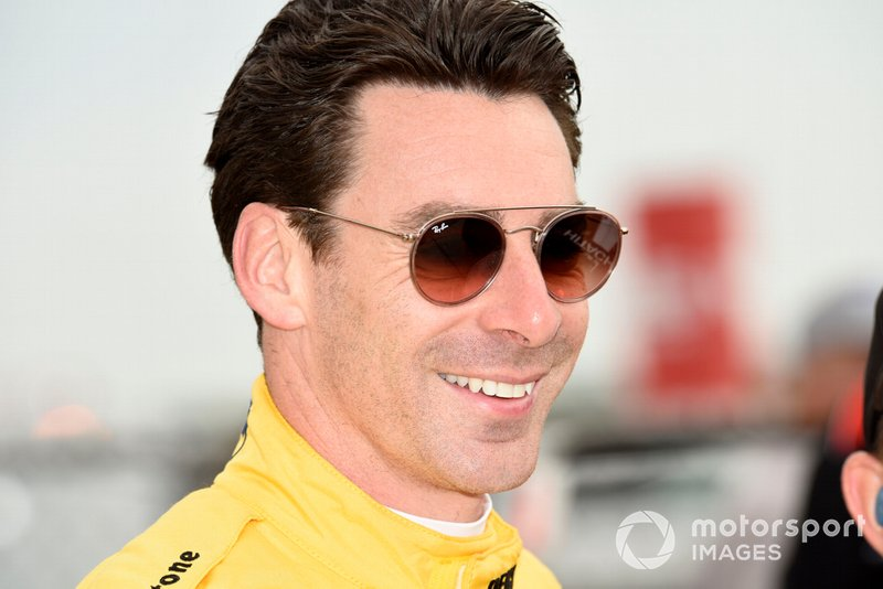 3 - Simon Pagenaud - 551