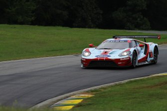 #67 Ford Chip Ganassi Racing Ford GT, GTLM: Ryan Briscoe, Richard Westbrook