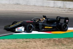 Dan Ticktum, Dallara 320 test