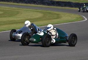 Earl of March Trophy Peter de la Roche Cooper Mk5