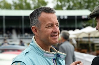 Kinrara Trophy Atmosphere Mark Sumpter