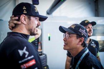 Formel-E-Champion 2018/19: Jean-Eric Vergne, DS TECHEETAH