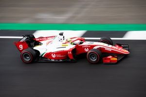 Mick Schumacher, Prema Racing