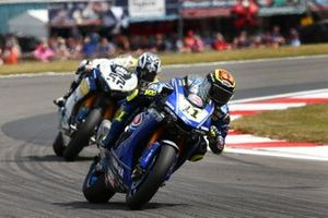 Sandro Cortese, GRT Yamaha WorldSBK, Alessandro Alessandro Del Bianco, Althea Racing, Althea Racing