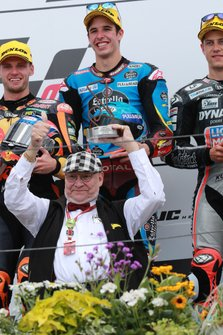 Marc VD Straten,, Marc VDS Racing
